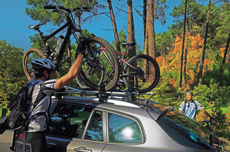 Car roof racks and accessories : thule canopy roof rack - memphite.com